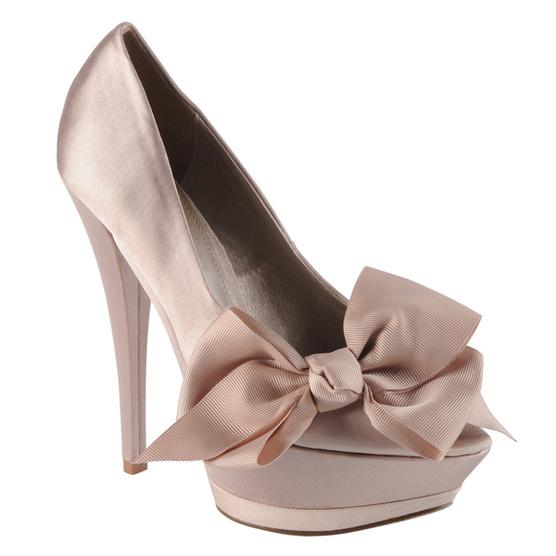 модные туфли весна-лето 2012