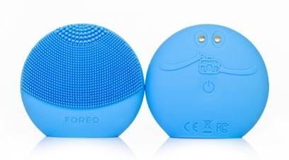 Foreo выпустил бьюти-гаджет с искусственным интеллектом и датчиками из золота