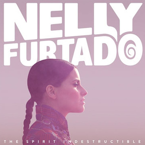 "Nelly Furtado ""The Spirit Indestructible"" (Interscope) Фото"
