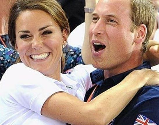 Фото: Это любовь: самые нежные фотографии принца Уильяма и Кейт Миддлтон