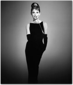f3ff65e1d40 Маленькое черное платье. Как и с чем носить
