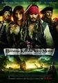 Пираты Карибского моря: На странных берегах / Pirates of the Caribbean: On Stranger Tides